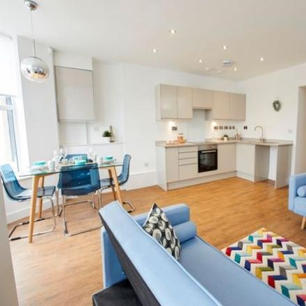 Rent this 2 bed apartment on Chatsworth Road in Lancaster LA3 1BL, United Kingdom