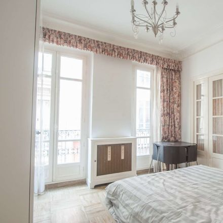 Rent this 3 bed room on 4 Rue Poussin in 75016 Paris, France