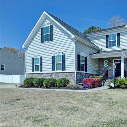 Rent this 4 bed house on Hosier St in Newport News, VA