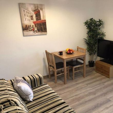 Rent this 1 bed apartment on Broad Street in Rotherham S62, United Kingdom