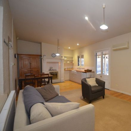Rent this 2 bed house on 158 Mitchell Street