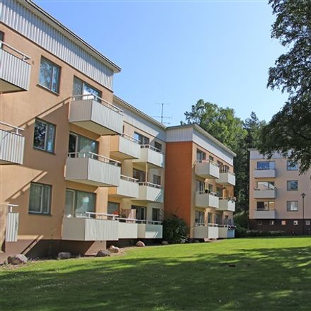 Rent this 3 bed apartment on Lasarettsgatan in 574 32 Vetlanda, Sweden