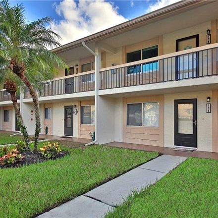 Rent this 2 bed condo on 13090 White Marsh Ln in Fort Myers, FL