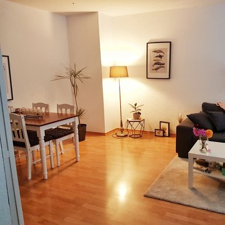 Rent this 3 bed apartment on Marktstraße 72 in 47798 Krefeld, Germany