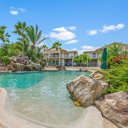 Rent this 2 bed apartment on 10/24 Pandanus Drive