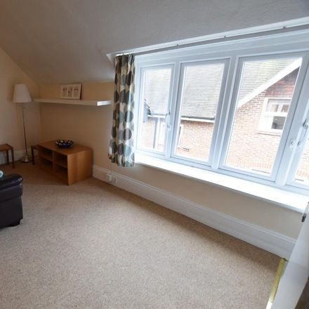 Rent this 1 bed apartment on Christchurch Road in Bournemouth BH1 3BN, United Kingdom