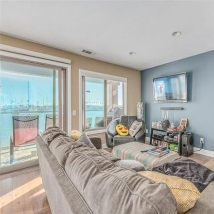 Rent this 2 bed apartment on 425 Via Lido Soud in Newport Heights, Newport Beach