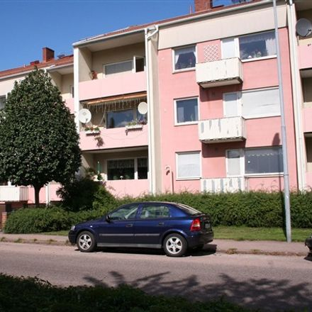 Rent this 2 bed apartment on Klackerupsgatan in 302 69 Halmstad, Sweden
