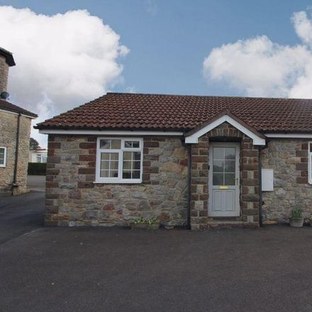 Rent this 1 bed house on Flax Bourton BS48 1LZ