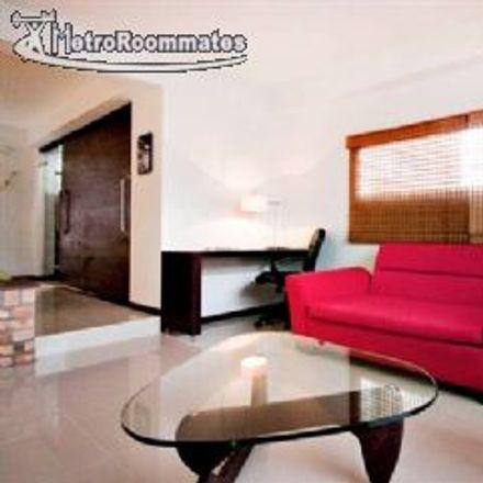Rent this 1 bed apartment on Calle 9 in Comuna 3, 575 Santa Marta