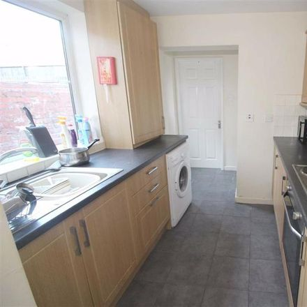Rent this 1 bed room on Grosvenor Road in Liverpool L15 0HA, United Kingdom