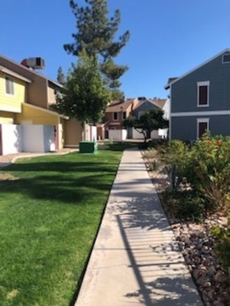 Rent this 1 bed house on Chandler in AZ, US