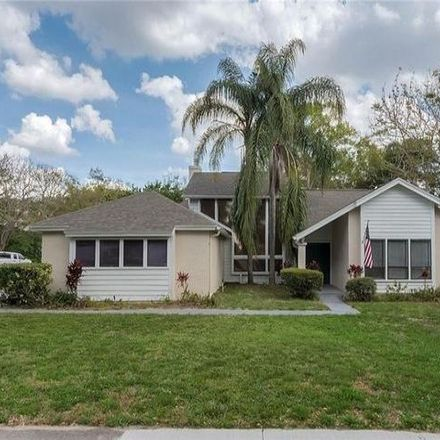 Rent this 4 bed house on 7513 Bay Lagoon Circle in Dr. Phillips, FL 32819
