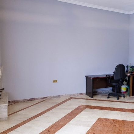Rent this 3 bed apartment on San Girolamo Emiliani in Via Bellico Calpurnio, 00118 Rome RM