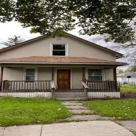 Rent this 3 bed house on 861 South Woodbridge Street in Saginaw, MI 48602