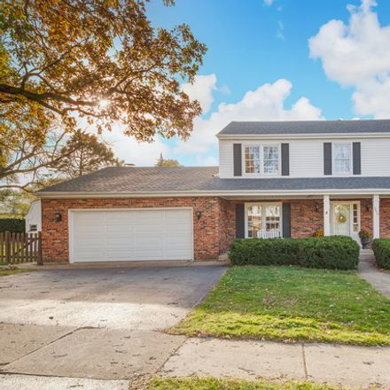 Rent this 5 bed house on 3870 Forest Avenue in Downers Grove, IL 60515