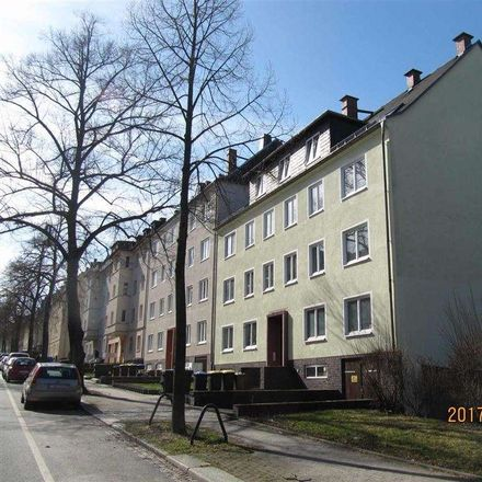 Rent this 1 bed apartment on Chemnitz in Hilbersdorf, SAXONY