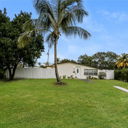 Rent this 3 bed house on 1753 Northeast 178th Street in North Miami Beach, FL 33162