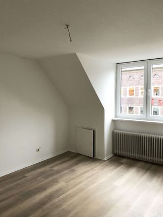 Rent this 2 bed loft on Bremerhaven in Mitte-Süd, FREE HANSEATIC CITY OF BREMEN