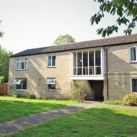 Rent this 2 bed apartment on 287 Cherry Hinton Road in Cambridge CB1 7DB, United Kingdom