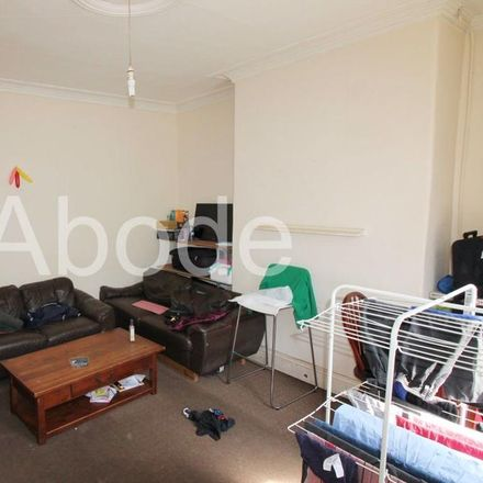 Rent this 2 bed house on Harold Walk in Leeds LS6 1PS, United Kingdom
