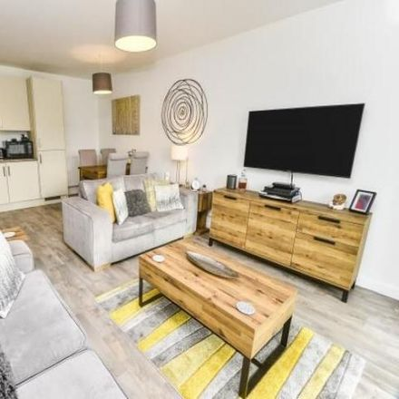 Rent this 2 bed apartment on Gasworks Lane in Ashford TN23 1DY, United Kingdom