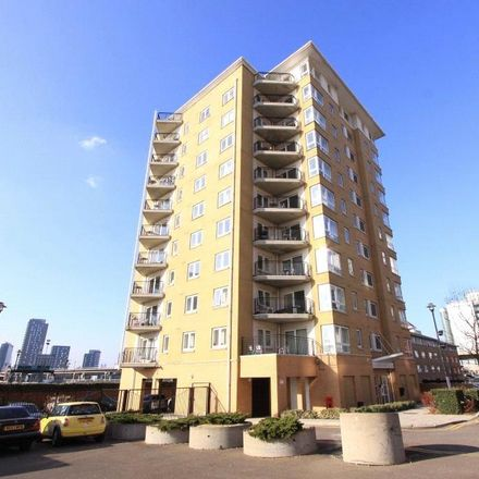 Rent this 2 bed apartment on Wingfield Court in 4 Newport Avenue, London E14 2DR