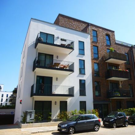 Rent this 4 bed apartment on Jürgen-Töpfer-Straße 33 in 22763 Hamburg, Germany