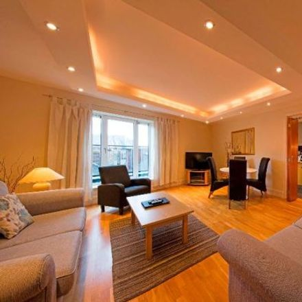 Rent this 2 bed apartment on McDonagh House in Whitefriar Street, Royal Exchange A ED