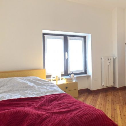 Rent this 5 bed apartment on Via Adolfo Wildt in 20132 Milan Milan, Italy