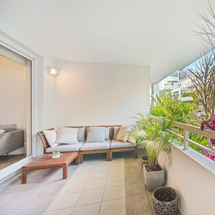 Rent this 1 bed apartment on 17/668 Botany Road