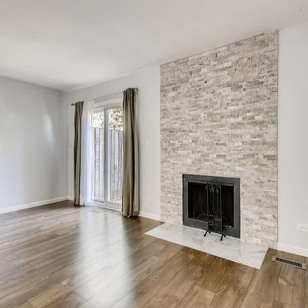 Rent this 2 bed condo on 2798 Waterford Court in Aurora, IL 60502