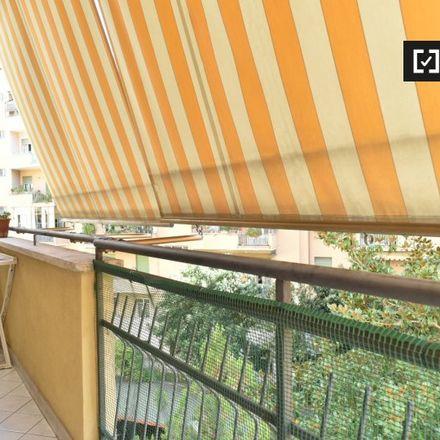 Rent this 2 bed apartment on Via Antonio Vivaldi in 00199 Rome RM, Italy