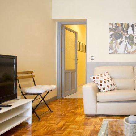Rent this 2 bed apartment on Bretón 16 in Calle Bretón de los Herreros, 28003 Madrid