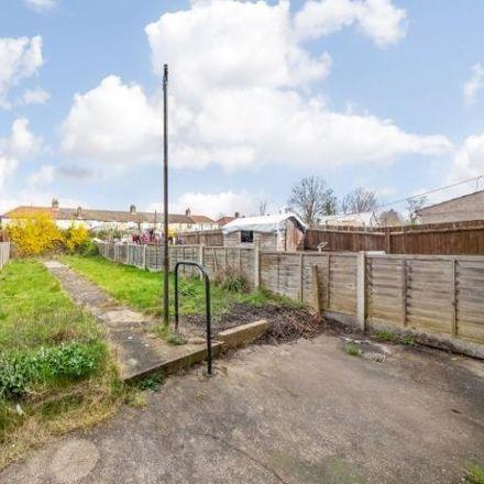 Rent this 3 bed house on Charlton Dene in London SE7 7BQ, United Kingdom