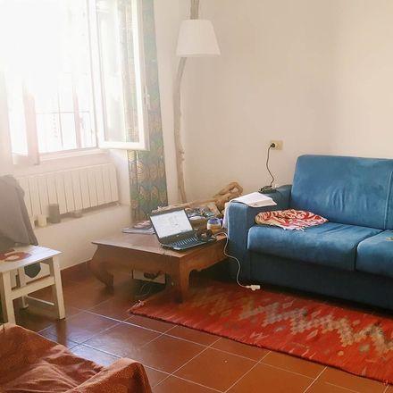 Rent this 1 bed apartment on Rome in Municipio Roma I, LAZIO
