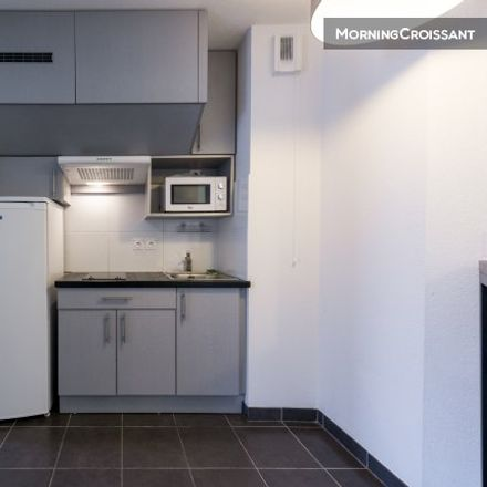 Rent this 2 bed apartment on 8 Impasse Guidotti in 06000 Nice, France