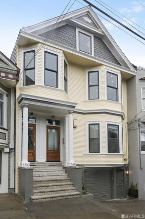 Rent this 3 bed condo on 550 Vermont Street in San Francisco, CA 94107