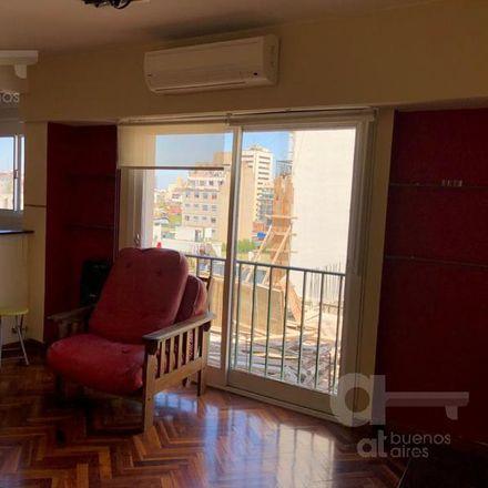 Rent this 2 bed apartment on El Sueño in Avenida Paseo Colón 1197, San Telmo