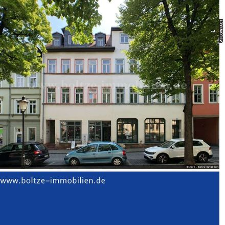 Rent this 3 bed loft on Naumburg (Saale) in Naumburger Gartenstadt, SAXONY-ANHALT