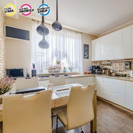 Rent this 3 bed apartment on Staropolska in 80-180 Kowale, Poland