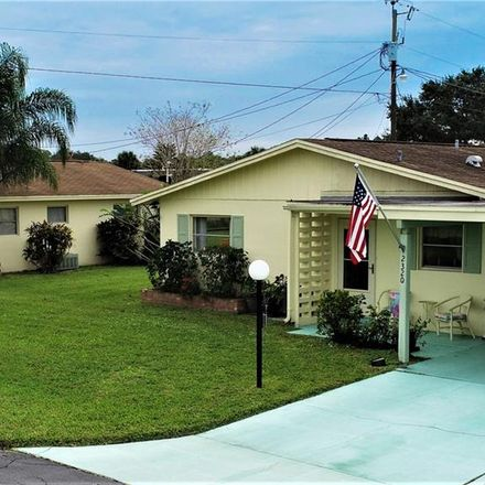 Rent this 2 bed townhouse on 2320 Narcissus Court in Lehigh Acres, FL 33936