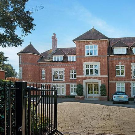 Rent this 2 bed apartment on The Knight's Apartments in 44 New Dover Road, Canterbury CT1 3DT