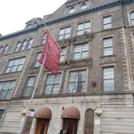 Rent this 1 bed loft on 327 Saint Nicholas Avenue in New York, NY 10027