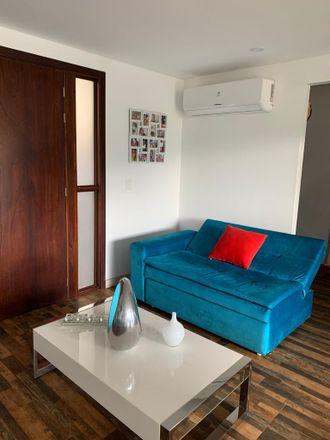 Rent this 2 bed apartment on Vía a la Reforma in La Buitrera, Cali