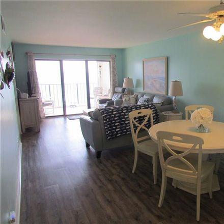 Rent this 2 bed condo on 9400 S Ocean Dr in Jensen Beach, FL