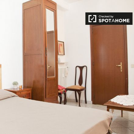 Rent this 1 bed apartment on Quartiere X Ostiense in Viale Giustiniano Imperatore, 00145 Rome RM