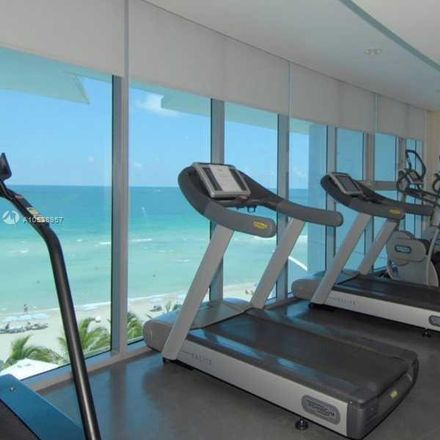 Rent this 4 bed apartment on Jade Beach in 17001 Collins Avenue, Sunny Isles Beach
