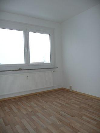 Rent this 2 bed apartment on Hundesportverein SV OG Erfurt e.V. in Egstedter Trift, 99097 Erfurt