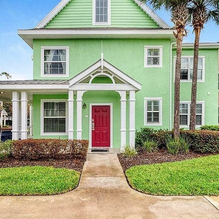 Rent this 3 bed condo on 3004 Bonfire Beach Dr in Kissimmee, FL